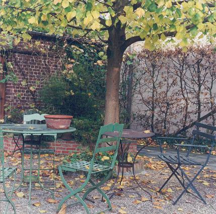 Filosofie atelier tack - Westerse fauteuil ...